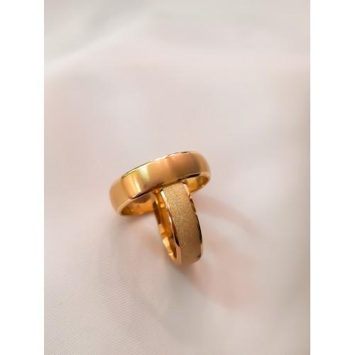 Altın Alyans ALYANS1002